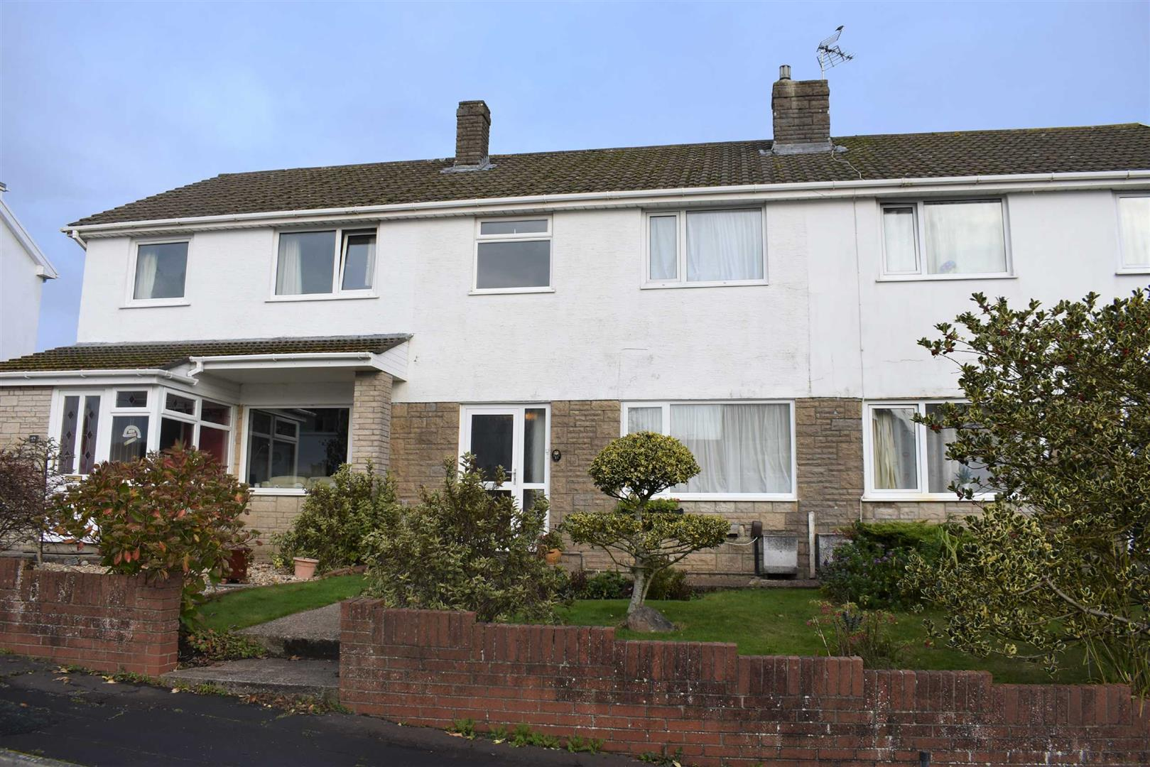 Lambourne Drive, Newton, Swansea, SA3 4UW